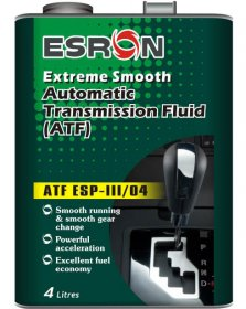 ESRON ATF ESP-III 04