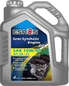 ESRON ES6000 C40 04