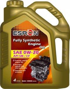 ESRON ES8000 A20 04