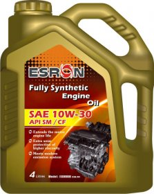 ESRON ES8000 C30 04